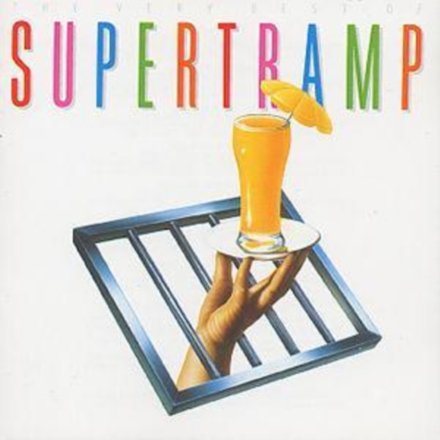 The Very Best Of Supertramp (Supertramp) (CD / Album)