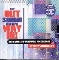 The Out Sound From Way In! (Perrey And Kingsley) (CD / Album)
