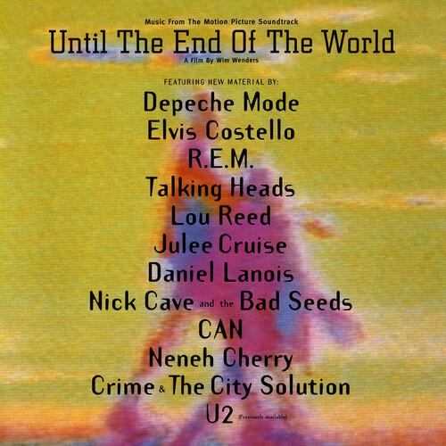 "Until the End of the World (Vinyl / 12"" Album)"