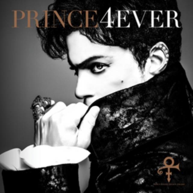 4EVER (Prince) (CD / Album (Jewel Case))