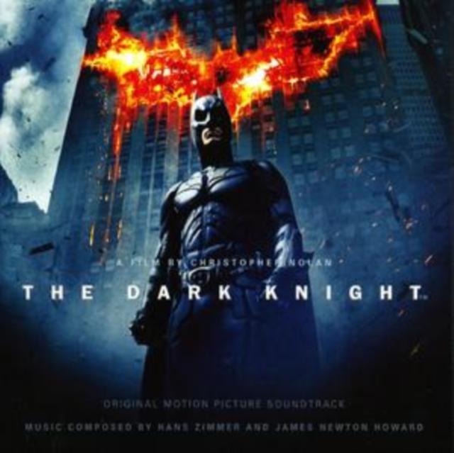 The Dark Knight (CD / Album)