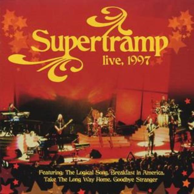 Live - 1997 (Supertramp) (CD / Album)