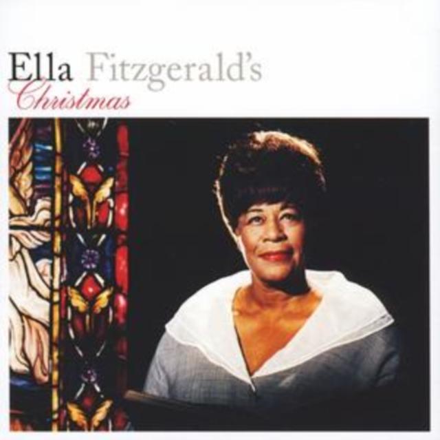 Ella Fitzgerald's Christmas (Ella Fitzgerald) (CD / Album)