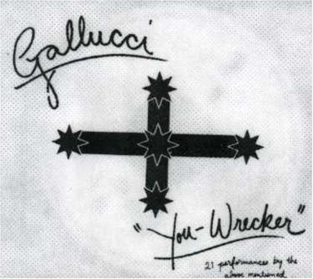 You Wrecker [australian Import] (CD / Album)