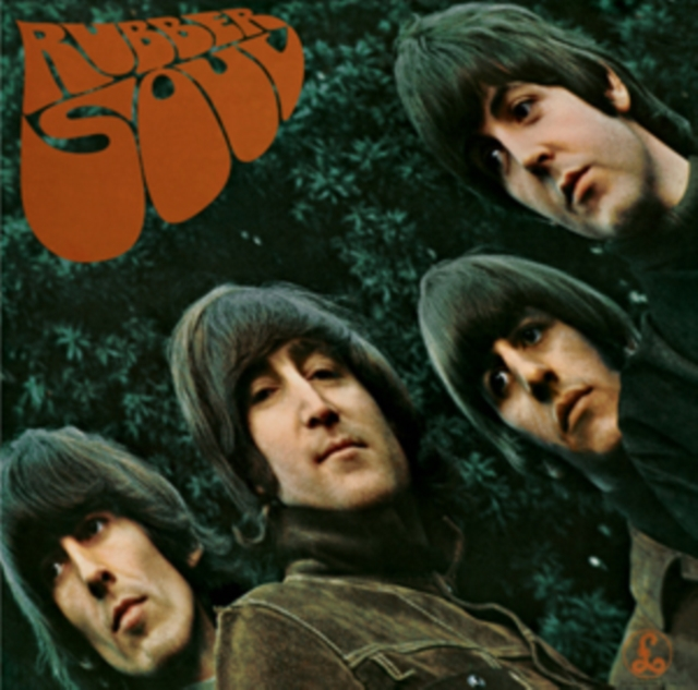 "Rubber Soul (The Beatles) (Vinyl / 12"" Album)"