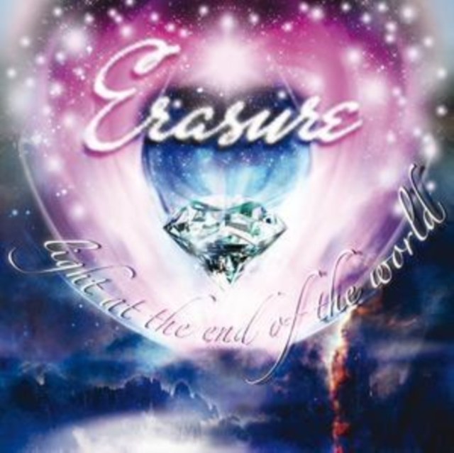Light at the End of the World (Erasure) (CD / Album)
