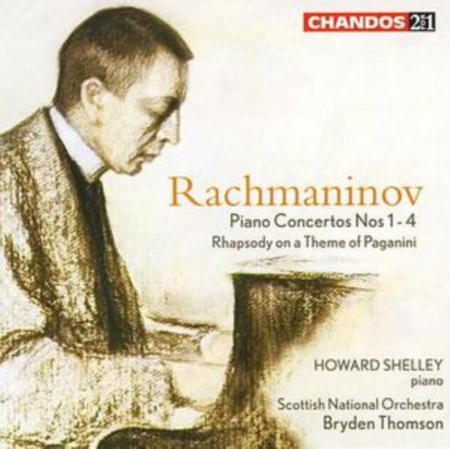 Piano Concerto No. 1 (Thomson, Scottish No, Shelley) (CD / Album)