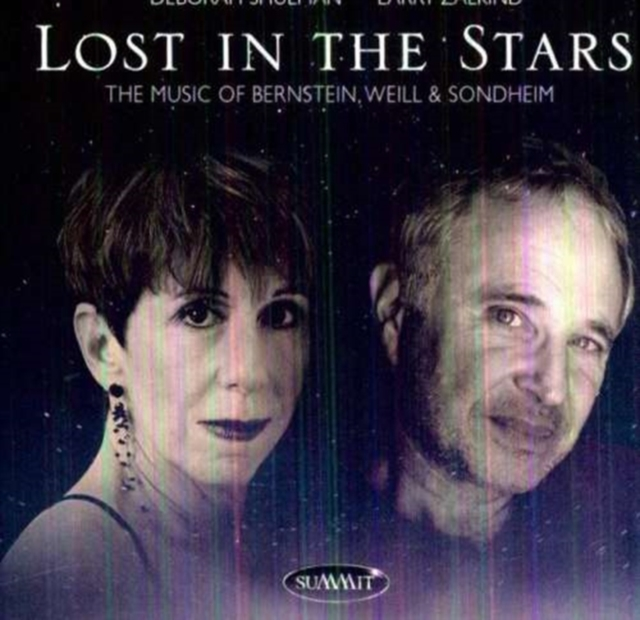 "Lost In The Stars The Music Of Bernstein (""Shulman, Deborah/Lar"") (CD / Album)"