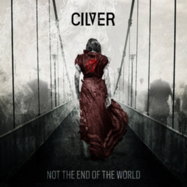 Not the End of the World (Cilver) (CD / Album)