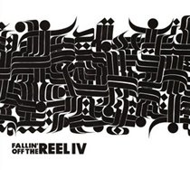 "Levně Fallin' Off the Reel (Vinyl / 12"" Album)"