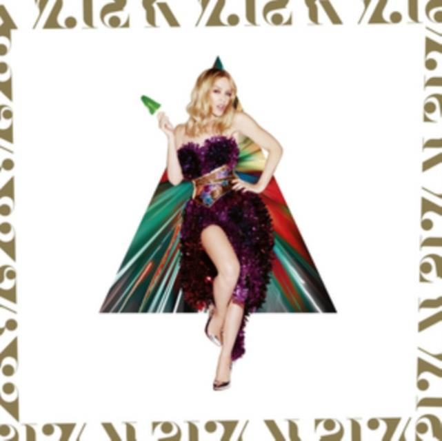 Kylie Christmas (Snow Queen Edition) (Kylie Minogue) (CD / Album)
