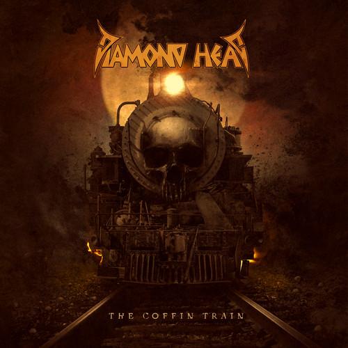The Coffin Train (Diamond Head) (CD / Album)