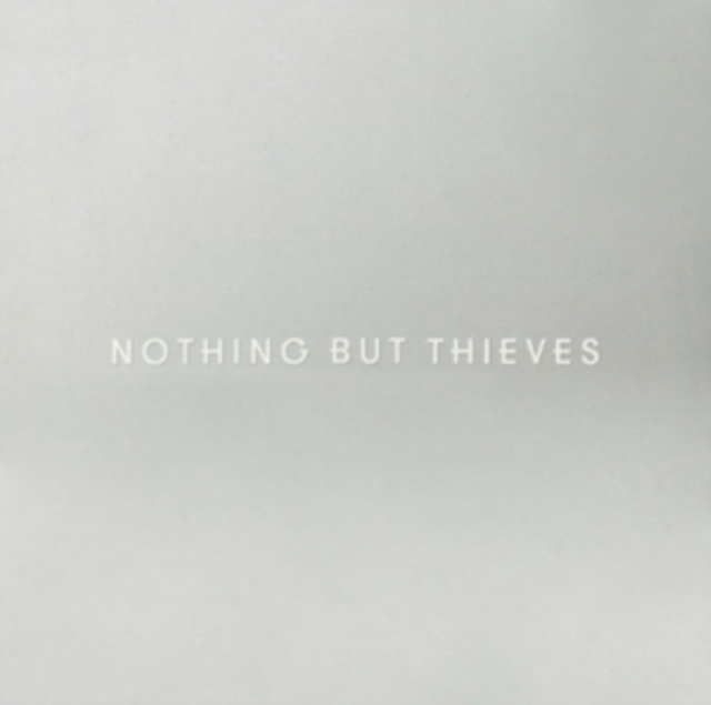 """Crazy/Lover, You Should Have Come Over (Nothing But Thieves) (Vinyl / 7"""" Single)"""