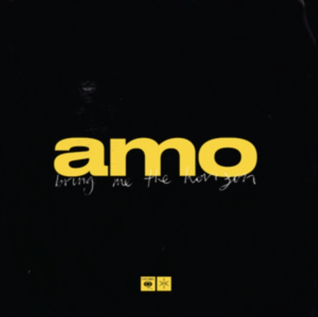 "Amo (Bring Me the Horizon) (Vinyl / 12"" Album)"