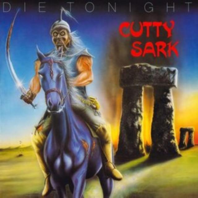 """Levně Die Tonight (Cutty Sark) (Vinyl / 12"""" Album)"""