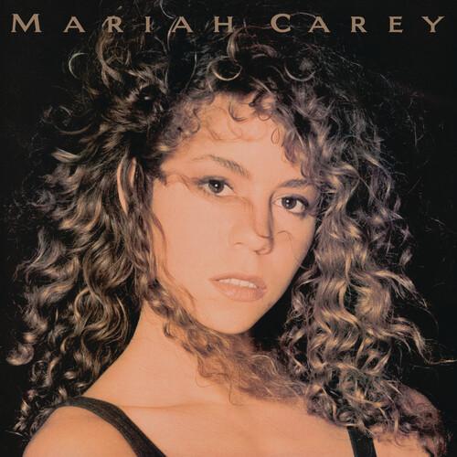 Mariah Carey (Mariah Carey) (Vinyl)
