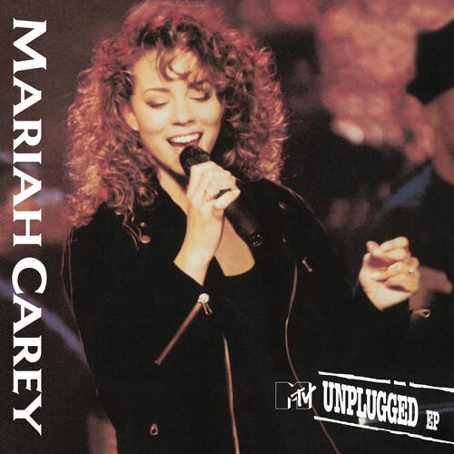 Mtv Unplugged (Mariah Carey) (Vinyl)