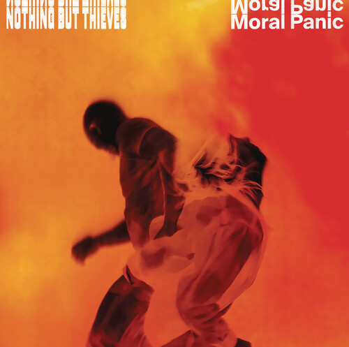 Moral Panic (Nothing But Thieves) (CD)