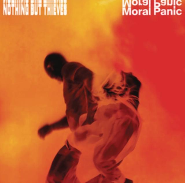 "Moral Panic (Nothing But Thieves) (Vinyl / 12"" Album Coloured Vinyl)"