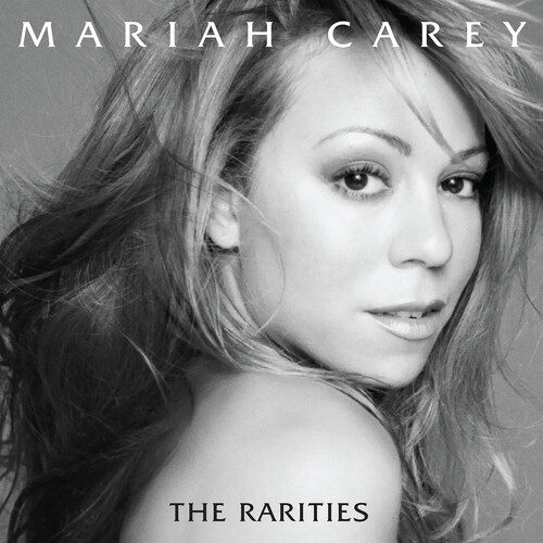 The Rarities (Mariah Carey) (CD)