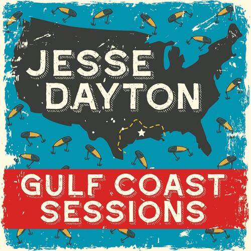 Gulf Coast Sessions (Jesse Dayton) (CD / Album Digipak)