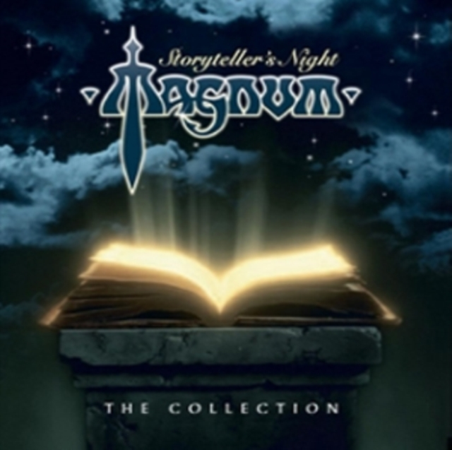 The Storyteller's Collection (Magnum) (CD / Album)