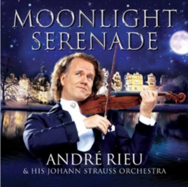 Moonlight Serenade (CD / Album with DVD)