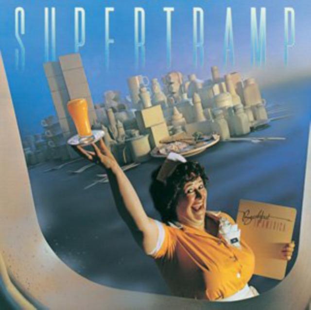 "Breakfast in America (Supertramp) (Vinyl / 12"" Album Picture Disc)"
