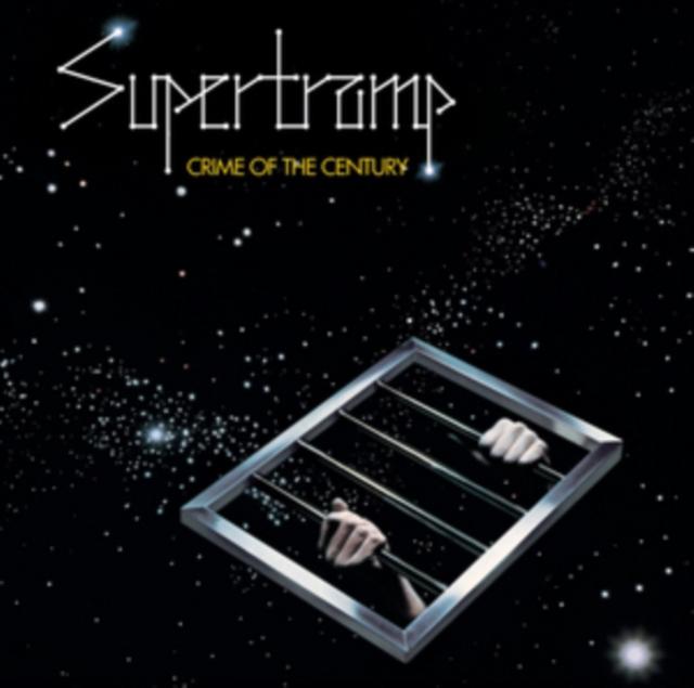 Crime of the Century (Supertramp) (CD / Album)
