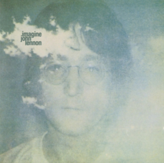 "Imagine (John Lennon) (Vinyl / 12"" Album)"