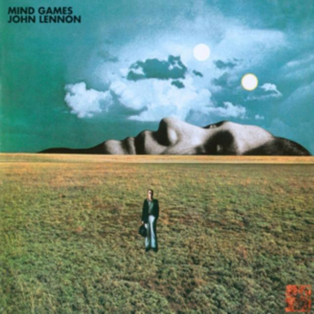 """Mind Games (John Lennon) (Vinyl / 12"""" Album)"""