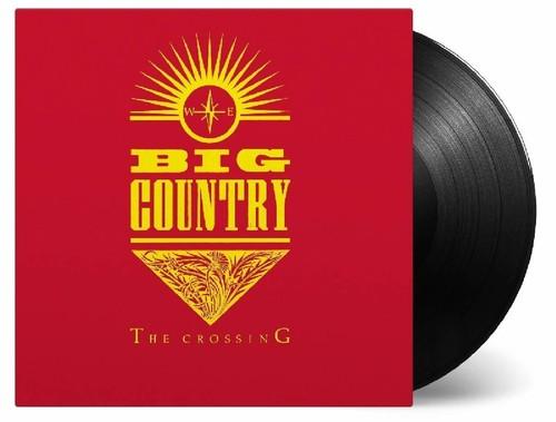 "The Crossing (Big Country) (Vinyl / 12"" Album)"