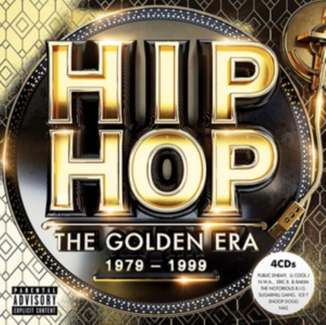 Hip-hop (CD / Box Set)