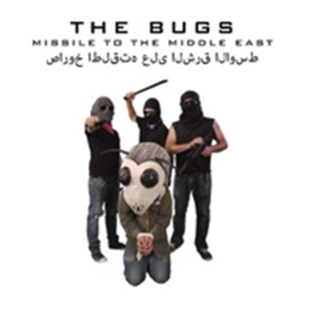 "Missile To The Middle East (""Bugs, The"") (CD / Album)"