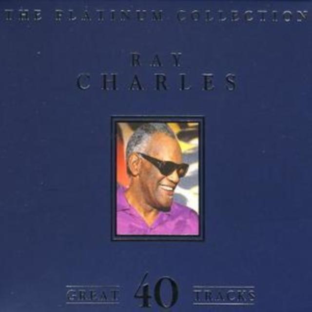 Ray Charles (Ray Charles) (CD / Album)