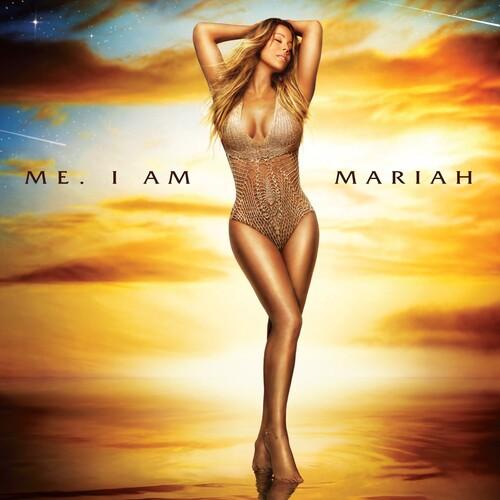 Me. I Am Mariah...The Elusive Chanteuse (Mariah Carey) (Vinyl)