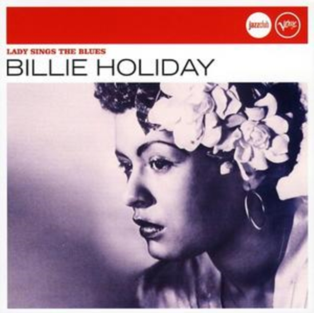 Lady Sings the Blues (Billie Holiday) (CD / Album)