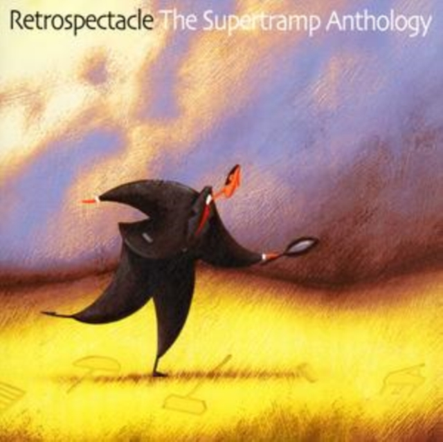 Retrospectacle - The Supertramp Anthology (Supertramp) (CD / Album)