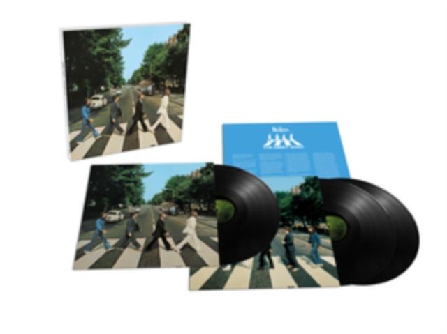 """Abbey Road (The Beatles) (Vinyl / 12"""" Album Box Set)"""
