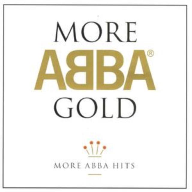 More ABBA Gold (ABBA) (CD / Album)