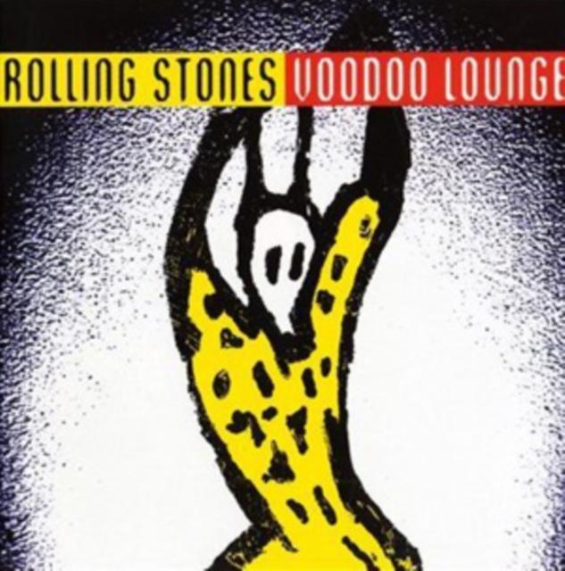 Voodoo Lounge (The Rolling Stones) (CD / Remastered Album)