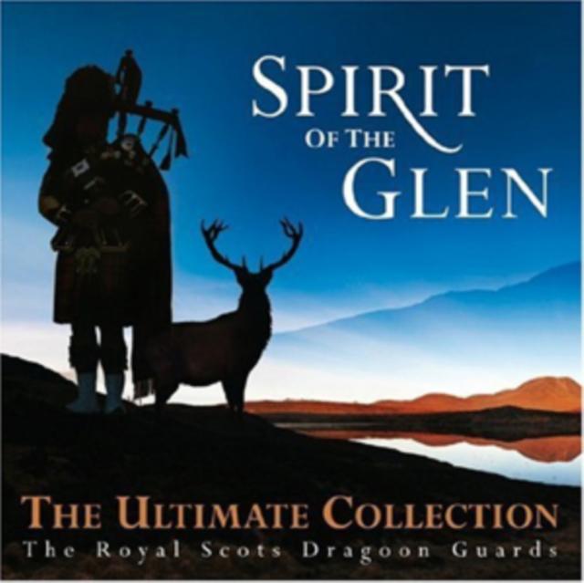 Spirit of the Glen (CD / Album)