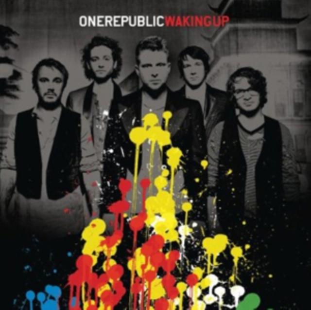 Waking Up (OneRepublic) (CD / Album)