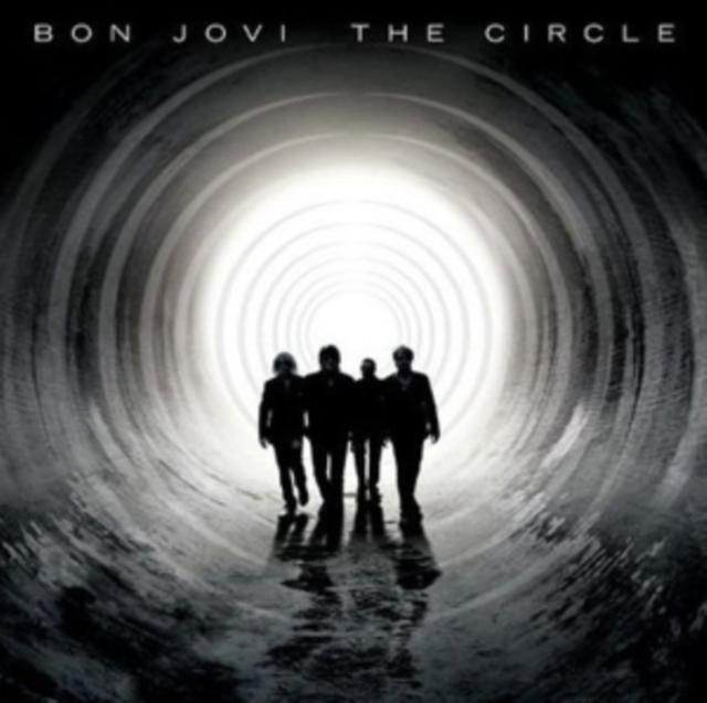 The Circle (Bon Jovi) (CD / Album)