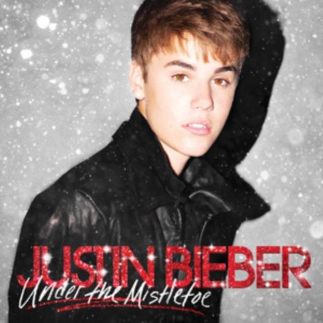 Under the Mistletoe (Justin Bieber) (CD / Album)
