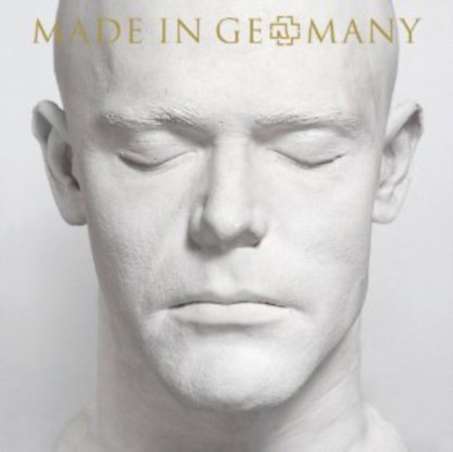 Made in Germany 1995-2011 (Rammstein) (CD / Album)