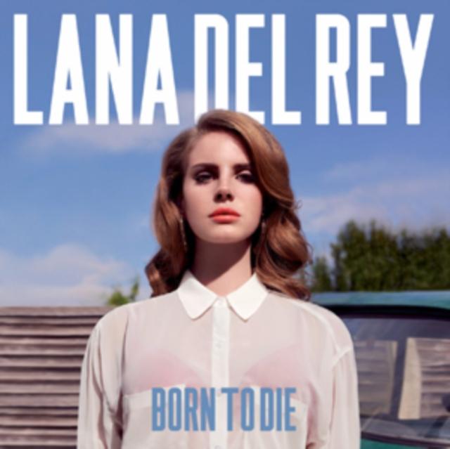 Born to Die (Lana Del Rey) (CD / Album)