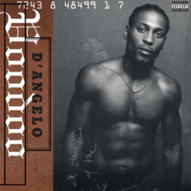 """Voodoo (D'Angelo) (Vinyl / 12"""" Album)"""