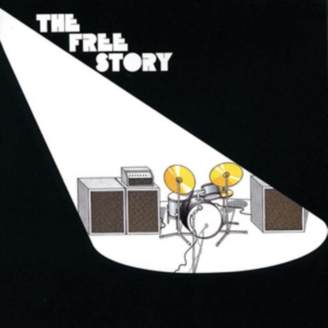 The Free Story (Free) (CD / Album)