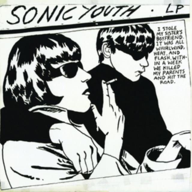 """Goo (Sonic Youth) (Vinyl / 12"""" Album)"""